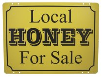 List of local honey producers