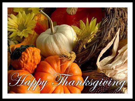 Happy Thanksgiving 15